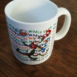 The Wubbulous World of Dr. Seuss Mug